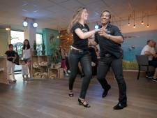 Eten op zijn Ecuadoraans in Prinsenbeek