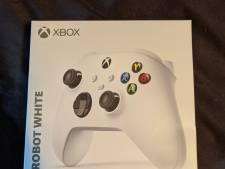 Budgetvariant Xbox per ongeluk aangekondigd door gelekte controller