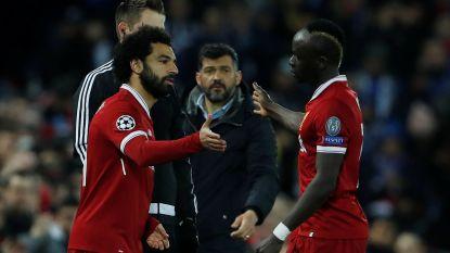 Conceiçao en Porto houden de nul op Anfield, Liverpool na verplicht nummertje naar kwartfinales