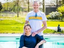 Jan-Willem en Renate hebben dure auto's en een zwembad: 'Wij gooien niks over de balk'