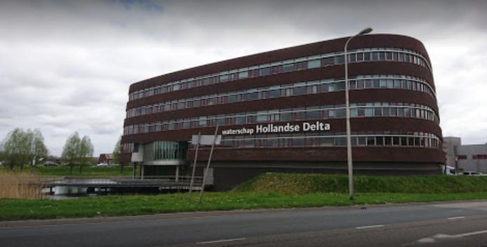 Het Waterschap Hollandse Delta