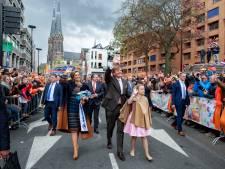 Koningsdag in Tilburg: wat heeft het de stad gebracht?