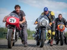 Motorevenement GP Dodewaard afgelast om verwachte regen