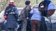 Zoekactie naar wapens RAW13 in Roeselare
