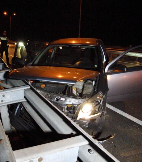 Drie gewonden bij ongeval op de Pleijroute bij Huissen