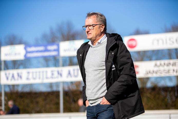 Eric Meijers gaat per direct van VVSB naar Spakenburg.