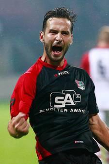 Tom Daemen ziet af van overgang naar FC Den Bosch