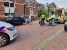 Automobilist botst tegen mountainbiker en rijdt door in Zeddam