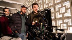 """""""Tijdens het draaien bood Mel Gibson me een job aan"""": zonder cameraman Robrecht Heyvaert geen 'Bad Boys for Life'"""
