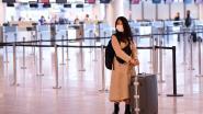 Amper 2.358 vluchten op Zaventem in april: daling van bijna 90 procent in vergelijking met vorig jaar