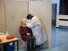 Twentse coronacijfers: 247 nieuwe besmettingen en 5 nieuwe sterfgevallen