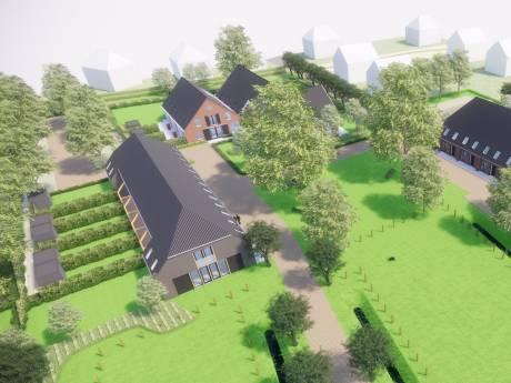 Sociale koopwoningen op de Rijzenburg in Elst, deel voor 189.800 euro in de verkoop