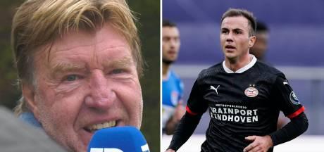 Elfrink & De Mos: 'Götze is meteen de beste speler bij PSV en ziet eruit alsof hij vijf halve marathons per week loopt'