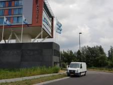 'Overleden' vrouw Van der Valk Veenendaal leeft nog