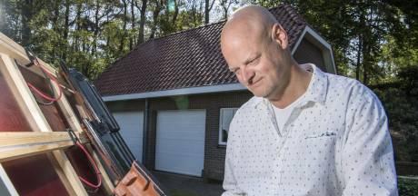 Hardenberg heeft meeste patenten in Oost-Nederland, Urk minste