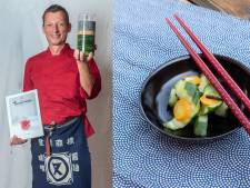Peter van Berckel fermenteert op z'n Japans: 'Er blijft voor mij een wereld opengaan'