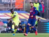 Barça met pijn en moeite langs Ajax-opponent Getafe