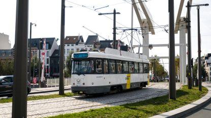Opmerkelijk: vanaf najaar geen tram meer over Londenbrug