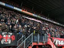FC Twente heeft supportersbus al vol voor derby met Heracles 2