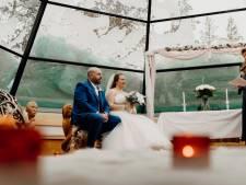 Fors minder huwelijken in West-Brabant: bekijk hier het aantal in jouw gemeente