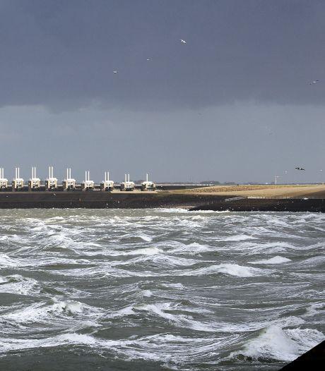 Derde leven van turbines in de pijlerdam geeft hoop op doorbraak getijdenenergie