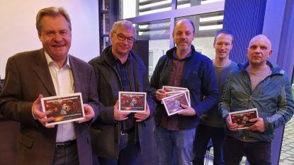 Perskring stelt 25ste fotojaarboek voor