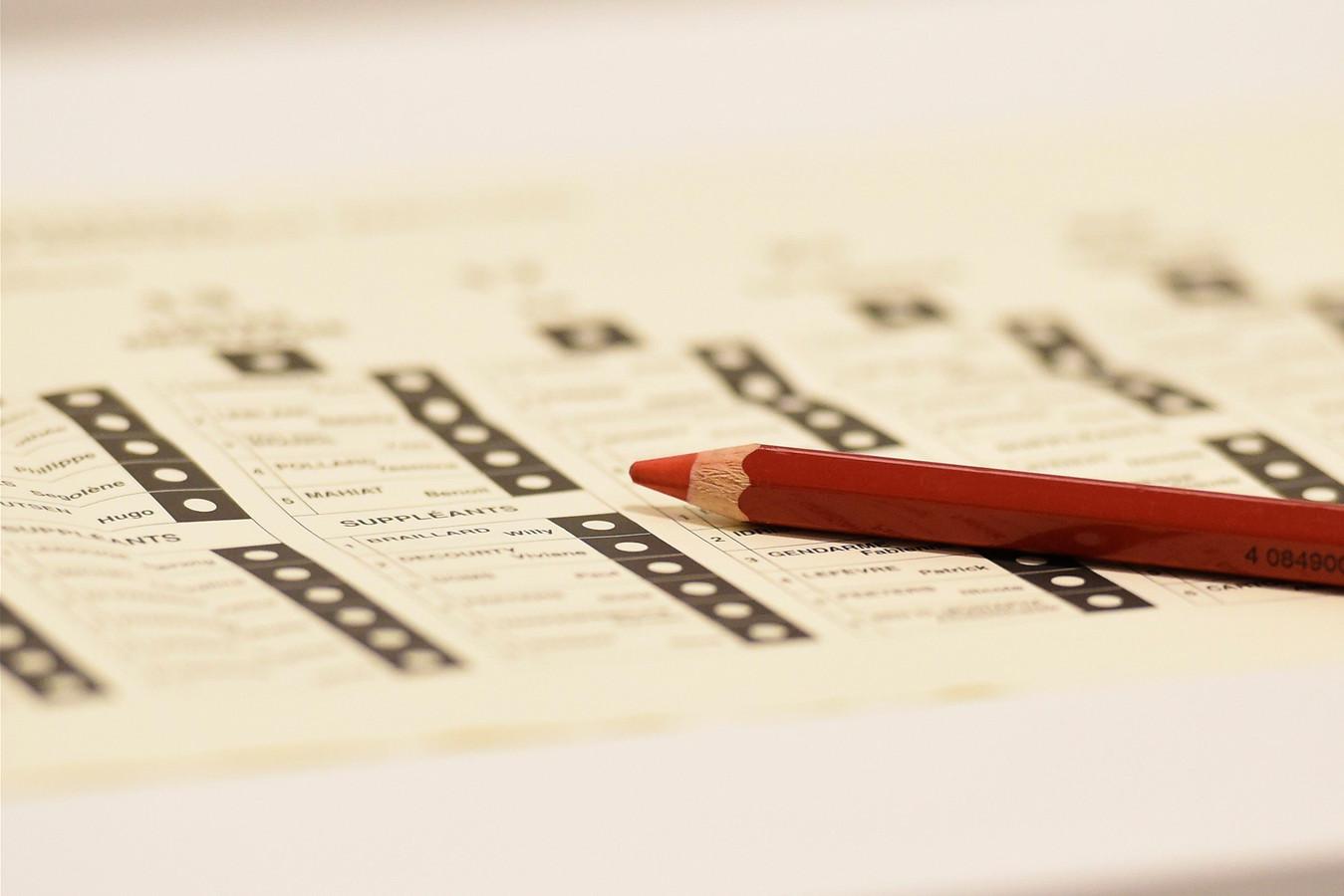 Devra-t-on encore se rendre dans les écoles pour aller voter?