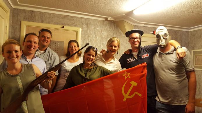 Nieuwe escaperoom opent de deuren in Delden