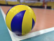 Volleybalsters Sliedrecht in Champions League