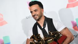 Oorwurm 'Despacito' wint 4 Latin Grammy Awards