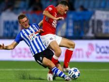 Helmonder Kay van de Vorst verlaat Helmond Sport per direct: 'Mis een stukje waardering'