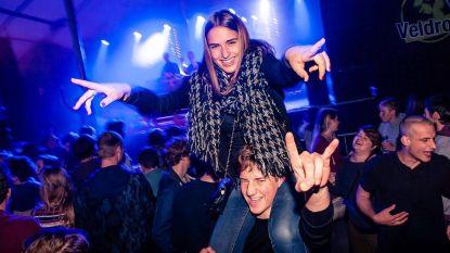 Veldrock biedt podium aan lokale bands