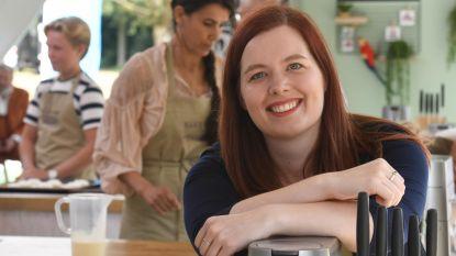 Dochter van uitbater sterrenzaak neemt deel aan Bake Off Vlaanderen