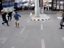 Spaanse politie schakelt messentrekker uit