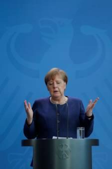 """L'Europe fait face à la """"plus grande mise à l'épreuve"""" de son histoire"""