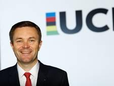 Nieuwe voorzitter van UCI wil cortisonen verbieden