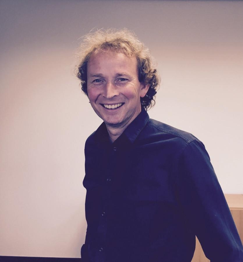 Roland Schwind