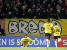 FC Eindhoven geen tussendoortje voor koploper NAC in aanloop naar De Graafschap