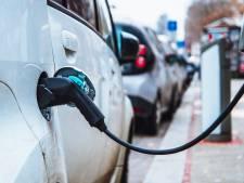 Des voitures de société électriques à partir de 2026?
