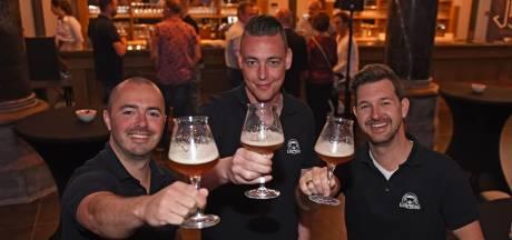 Klundertse brouwers eren 18e-eeuwse stadsgenoot met nieuw bier