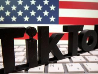 Amerikanen stellen TikTok-verbod uit