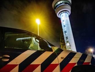 Duo rijdt met explosief materiaal rond bij Schiphol