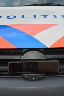 Politiehond Barry vindt verdachte van woninginbraak Wolphaartsdijk