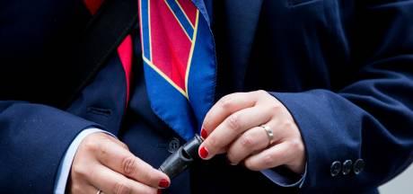 NS-medewerker bedreigd in Roosendaal, man aangehouden