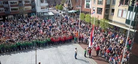 SGP: 'Aubade op Koningsdag hoort in centrum Rijssen, niet in het Volkspark'