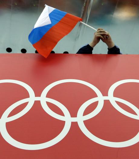 'Rusland knoeit opnieuw met dopingresultaten, uitsluiting Spelen dreigt'