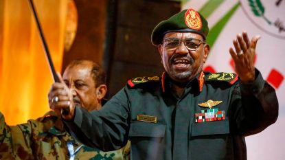 Afrika verliest z'n derde 'krokodil' dit jaar