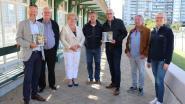 Blankenbergse Havenfeesten bestaan 70 jaar, je leest er alles over in nieuw boek