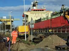 Vernieuwing gesloten Sasse Westkade begint in mei