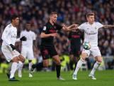 Luuk de Jong eist hoofdrol op in kraker tussen Sevilla en Real